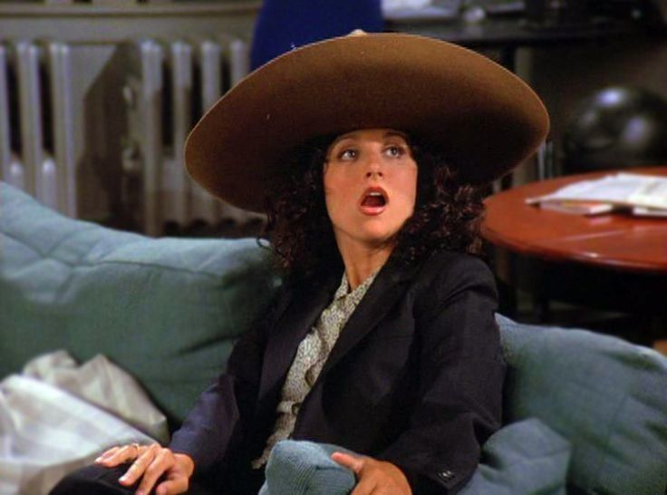 Heres The Strangest Thing You Didnt Know About Seinfeld