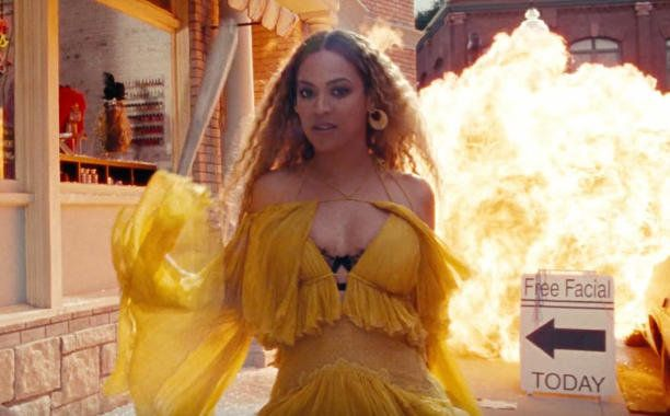 Every Single Look Beyoncé Wore In 'Lemonade'