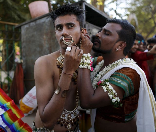 Indias Supreme Court Refuses To Hear Gay Sex Ban Challenge