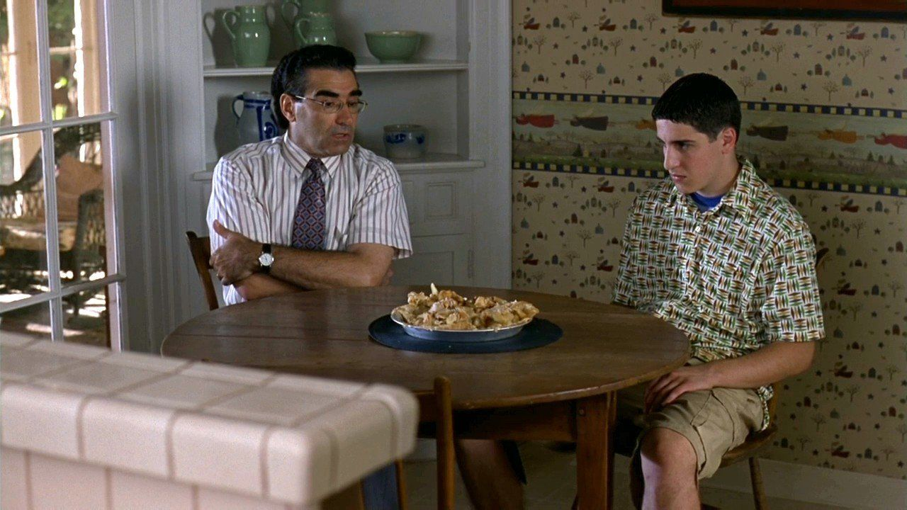 Stifler S Mom Returns To Serve Up American Pie In A Now Tv Pop Up