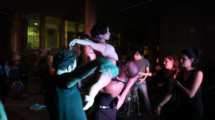 Welcome To The Anti-Olympics, Where Brazil's Artists Are Taking On Their Government Welcome To The Anti-Olympics, Where Brazil's Artists Are Taking On Their Government 57b3afca1700002c00d1f400