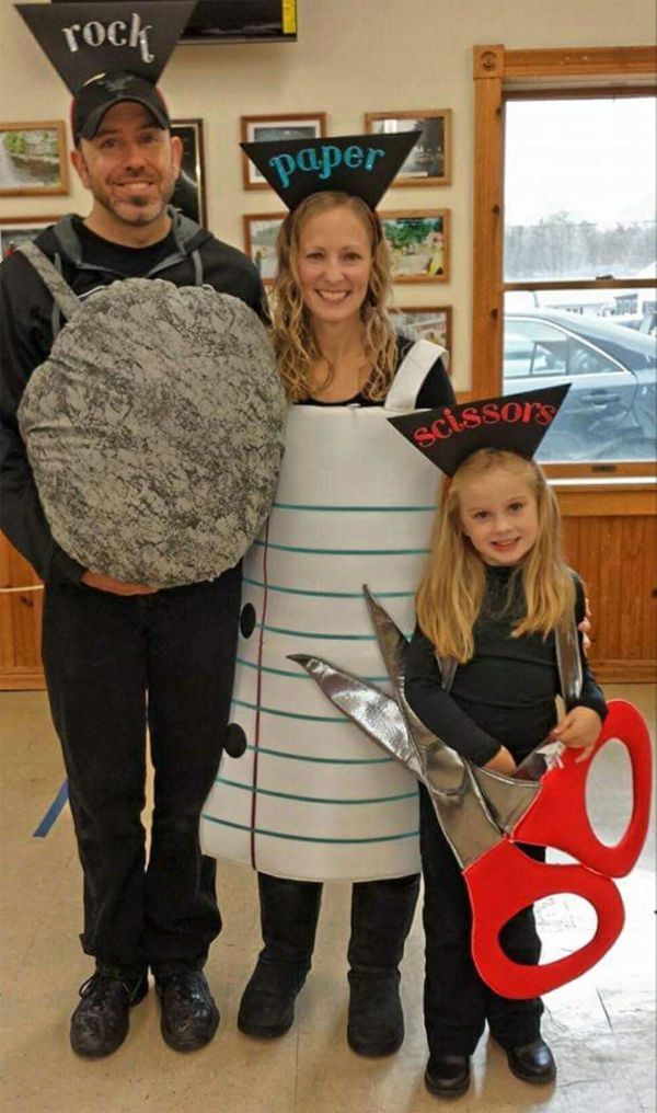 Diy Family Halloween Costumes.25 Ridiculously Easy And Fun Diy Halloween Costumes For