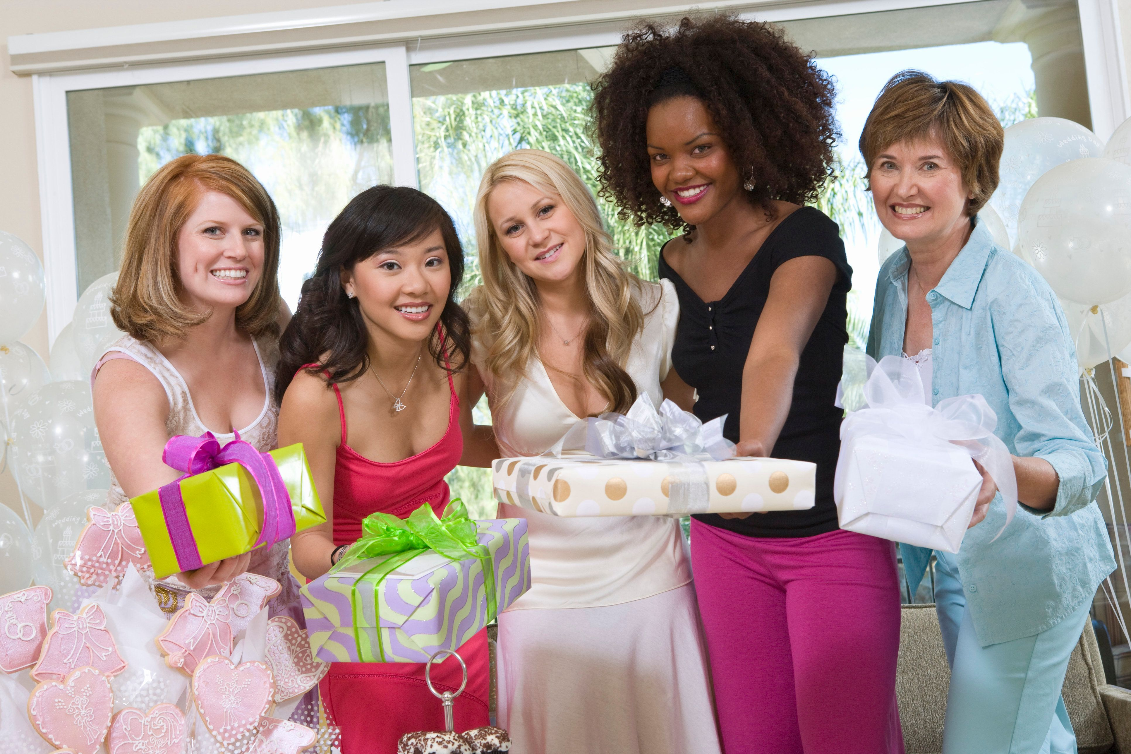 I'm A Bridesmaid. How Much Should I Spend On Wedding Gifts
