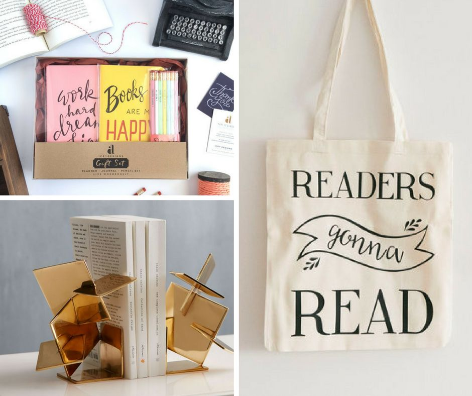 The 31 Best Non Book Gifts For Book Lovers Huffpost Australia