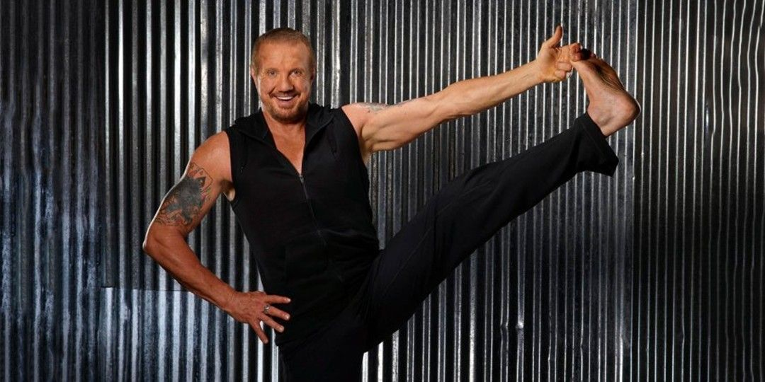 DDP YOGA Will Kick Your Butt And You Will Love It HuffPost