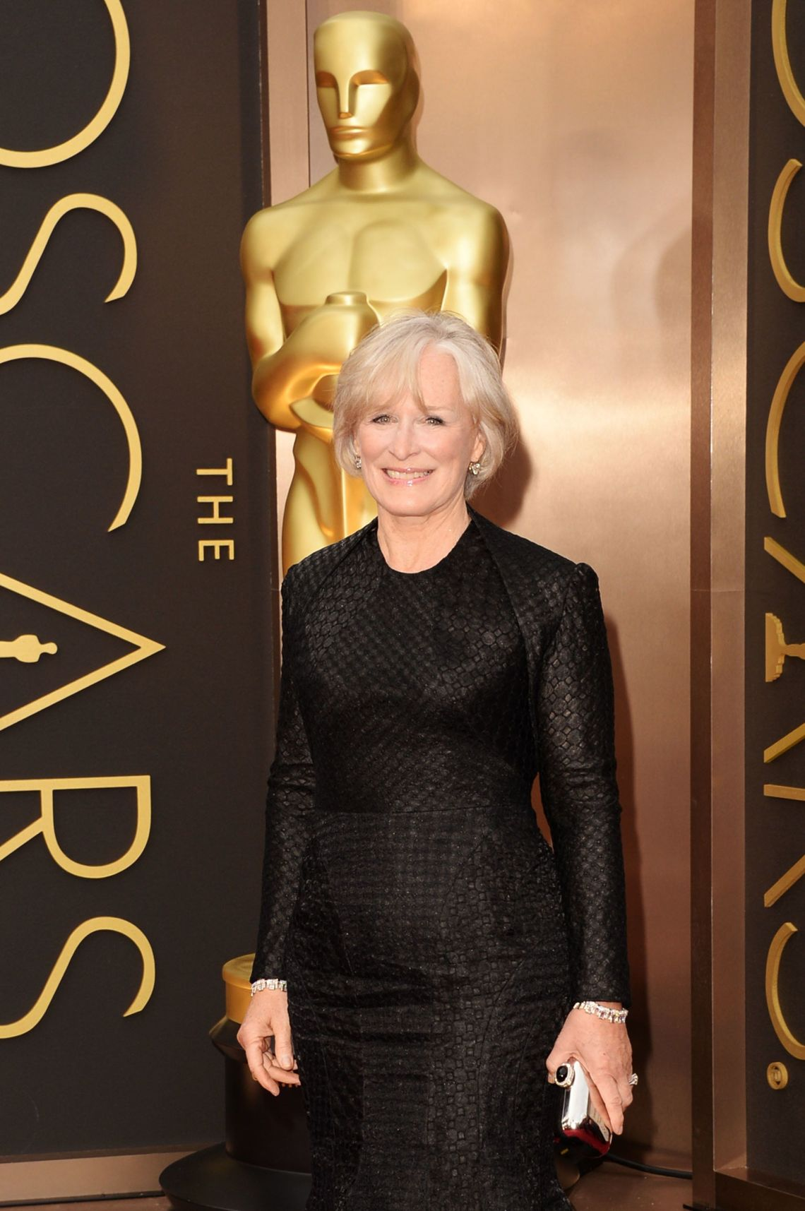 She's been nominated for an Academy Award a whopping six times, yet Glenn Close has never won in her category. All signs point to 2019 being the year, though, with her critically-acclaimed performance in 'The Wife' seeing her triumph at the Golden Globes and Critics' Choice Awards. Fingers crossed eh, Glenn?