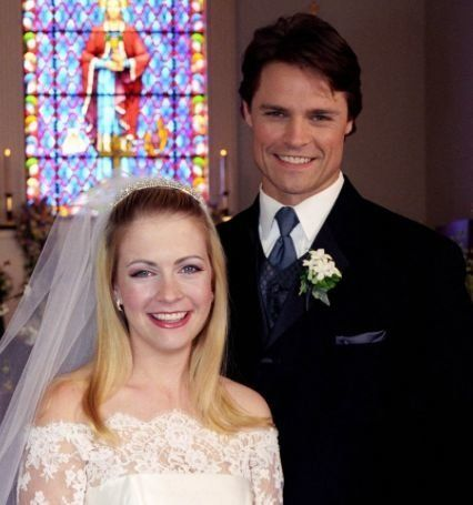 If you dipped out of 'Sabrina' before the final series (and many people did), you probably won't remember Aaron, but he was the man who captured Sabrina's heart, only for her to jilt him at the altar and run away with Harvey in the final episode.