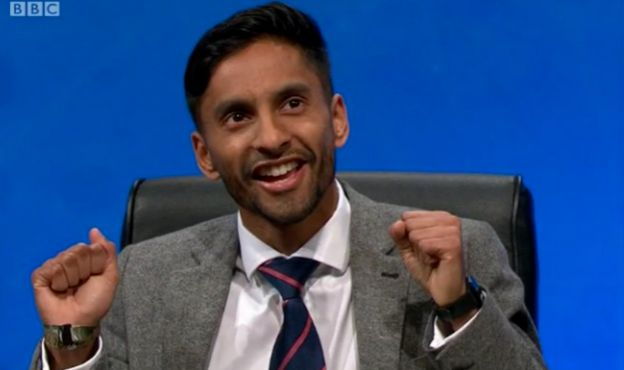 Bobby Seagull University Challenge Team Captain Reveals All