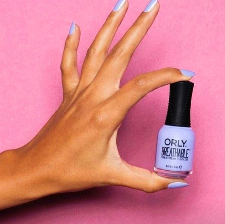These Halal Nail Polishes That Allow Your Nails To 'Breathe' Are Available To Buy In The UK