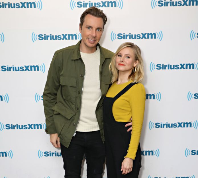 We Talked To Kristen Bell, And She Kept It Real About Parenting We Talked To Kristen Bell, And She Kept It Real About Parenting 598ca17f140000421aed024d