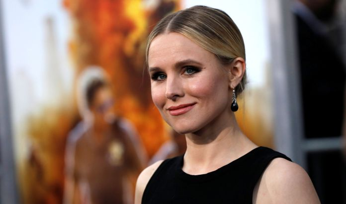 We Talked To Kristen Bell, And She Kept It Real About Parenting We Talked To Kristen Bell, And She Kept It Real About Parenting 598ca673140000401aed0269