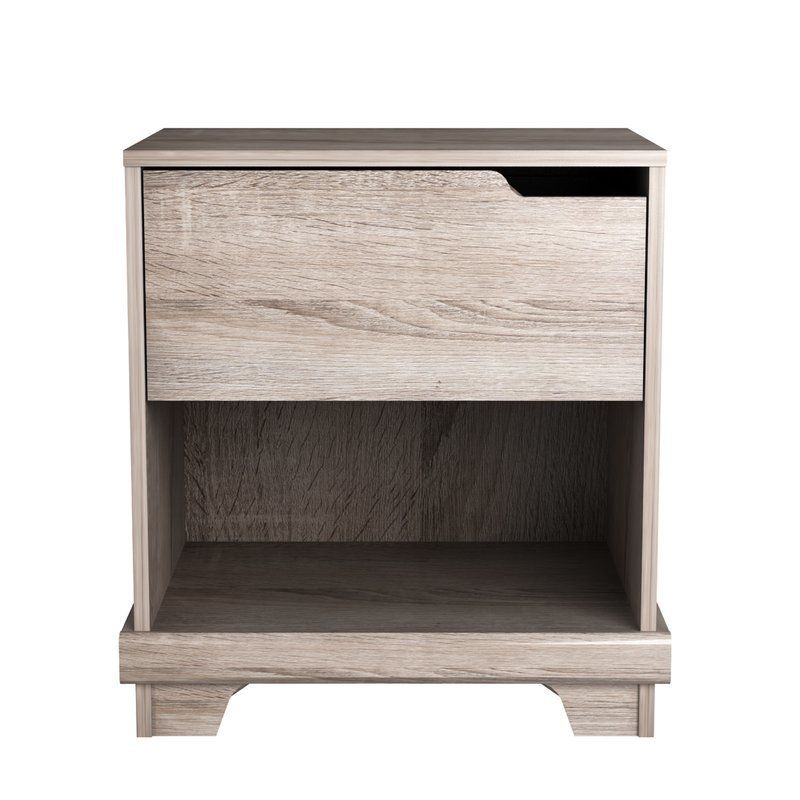 cheap nightstands that look expensive