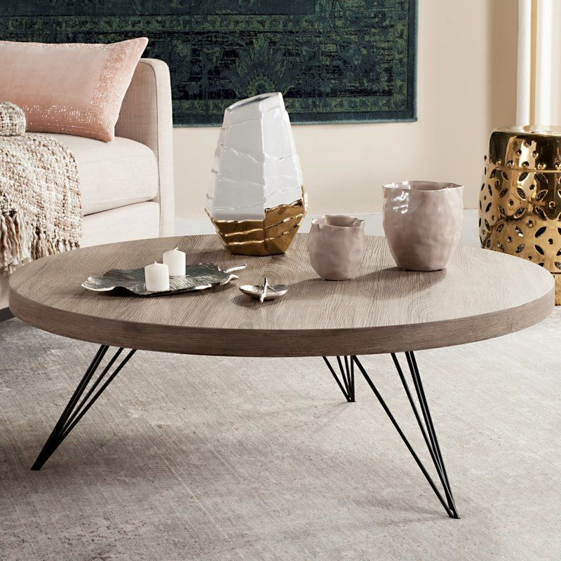 cheap coffee tables that look expensive