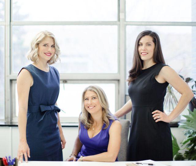 Women In Business Qa Sarah Dee Jessica Dee Sawyer And Liz Dee Co Presidents Smarties Candy Company Huffpost