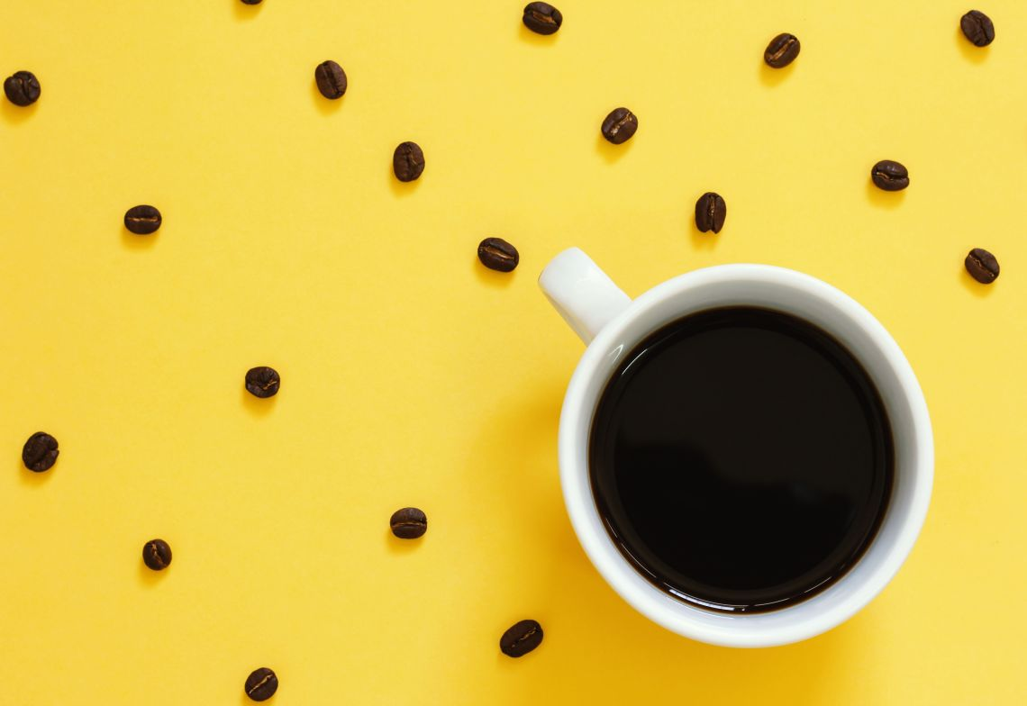 Can You Solve The Coffee Puzzle That's Left The Internet Baffled?
