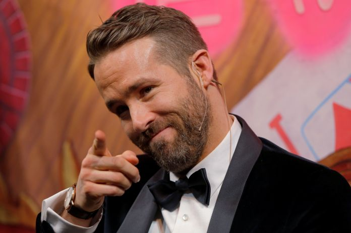 Ryan Reynolds Wished His Brother A Happy Birthday The Only Way He Knows How Ryan Reynolds Wished His Brother A Happy Birthday The Only Way He Knows How 5a228626150000de8685b1c4