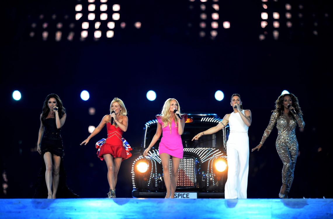 Why Now Is The Perfect Time For A Spice Girls Reunion