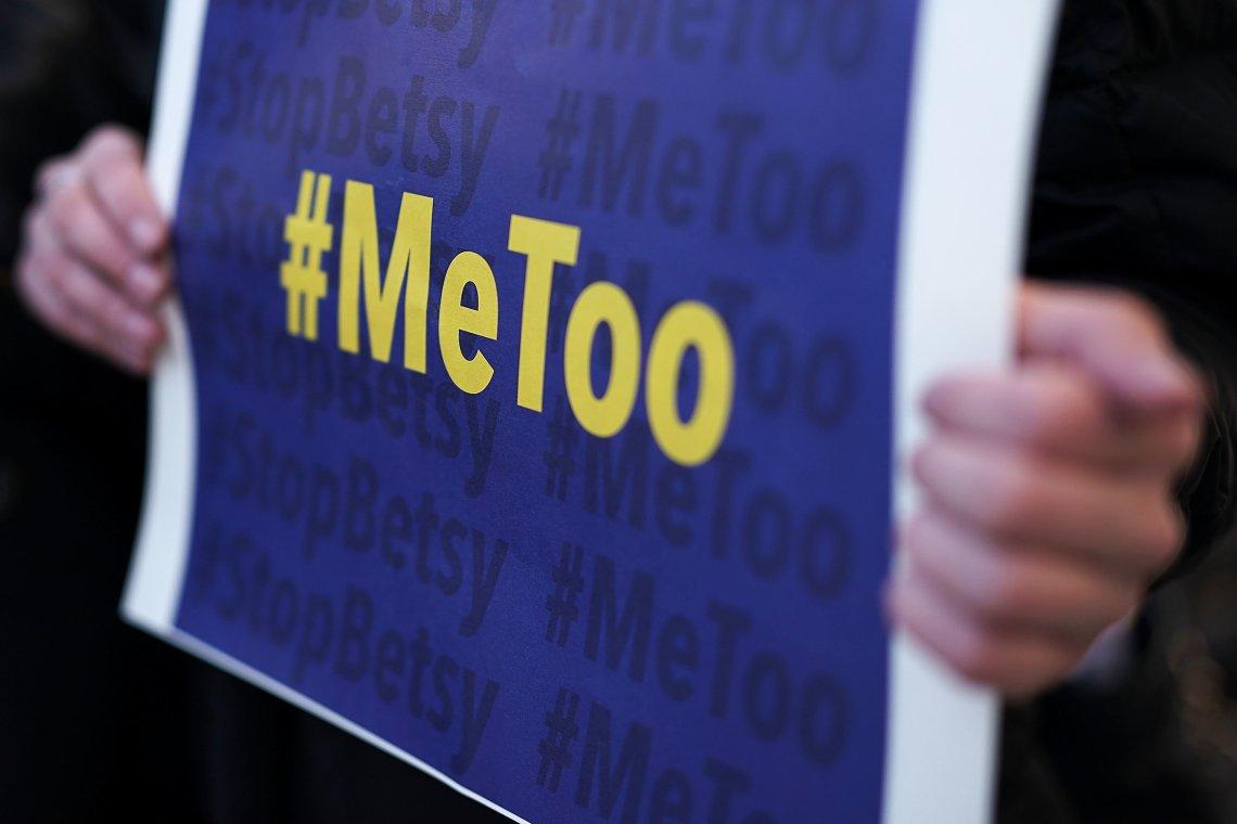I'm Not Just A Rape Survivor Or Victim - I'm An Activist