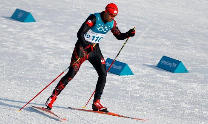 Tongan Skiier Pita Taufatofua Makes Olympic Debut Tongan Skiier Pita Taufatofua Makes Olympic Debut 5a868bb51e0000dc007abdc4