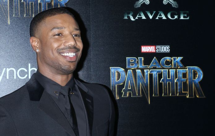 7 Things You Didn't Know About Michael B. Jordan 7 Things You Didn't Know About Michael B. Jordan 5a8f344f2000007d06eafb54