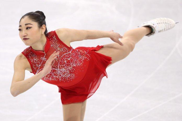 Mirai Nagasu Says Her Parents' Hard Work In Restaurant Inspires Her Discipline On Ice Mirai Nagasu Says Her Parents' Hard Work In Restaurant Inspires Her Discipline On Ice 5a904bf72000003800eafcdd