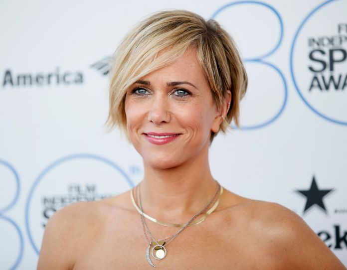Kristen Wiig Reportedly In Talks To Play The Villain In 'Wonder Woman' Sequel Kristen Wiig Reportedly In Talks To Play The Villain In 'Wonder Woman' Sequel 5a9839d52000008806eb05f8
