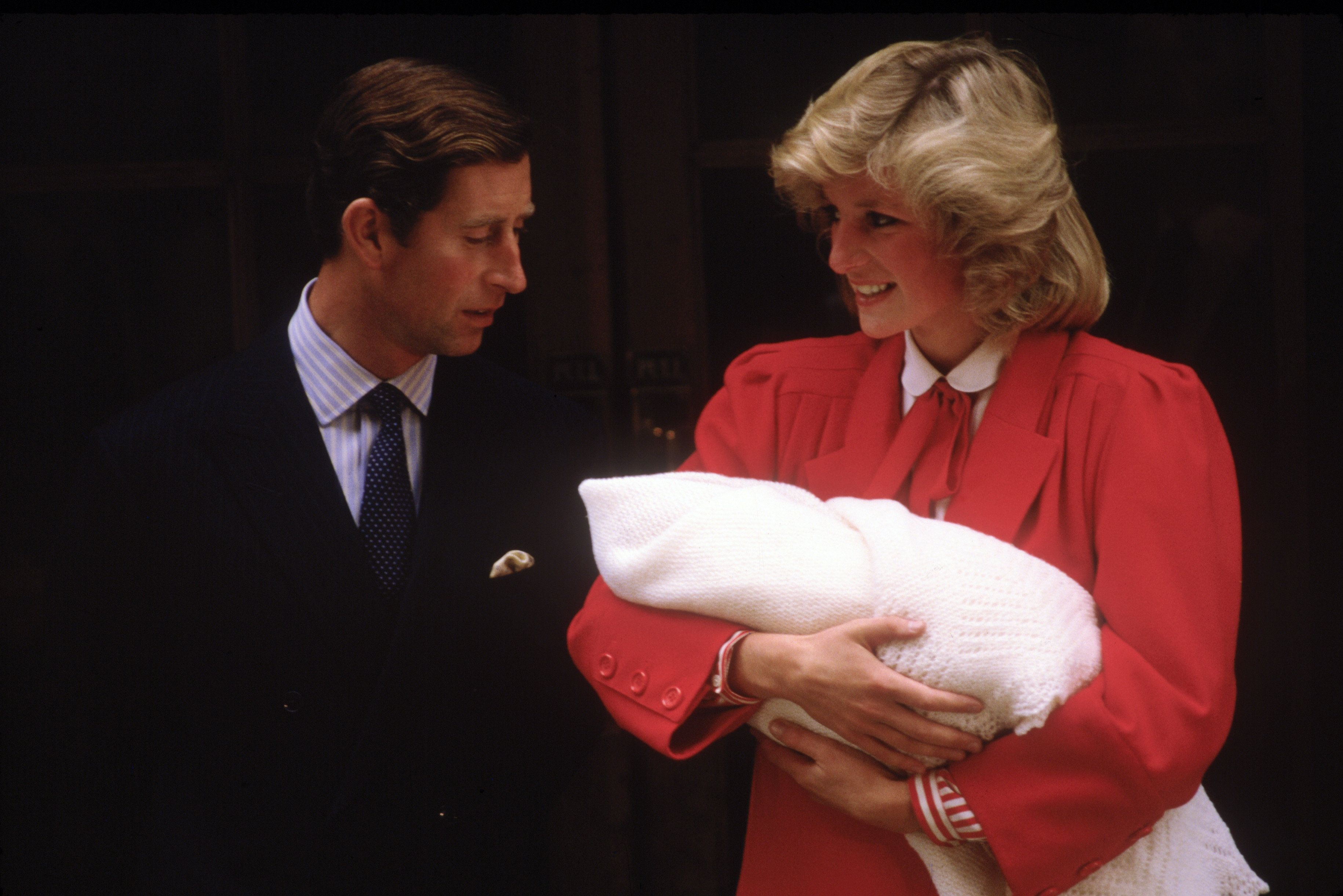 In 1984, Diana gave birth to Prince Harry in London. Charles and Diana later divorced in 1996, and in 1997, Diana died in a n