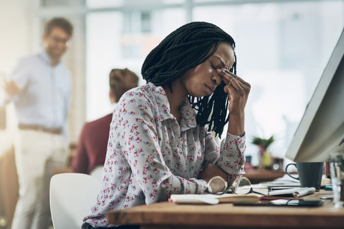 How To Tell If Your Stress Is Causing Weight Loss