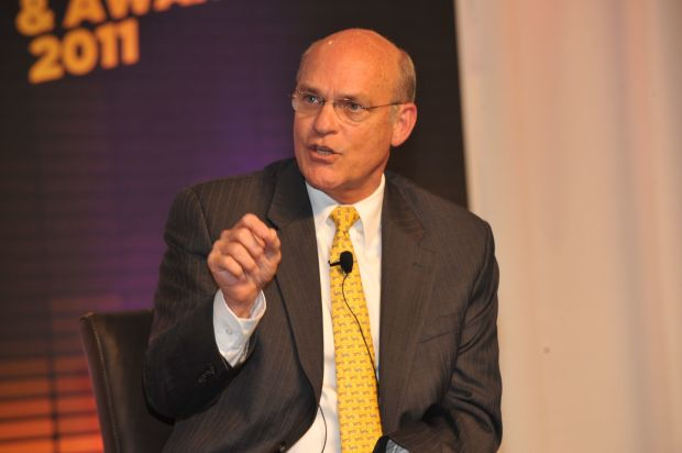 Rear Adm. Tim Ziemer, the former White House global health security adviser,was ousted ata critical moment.