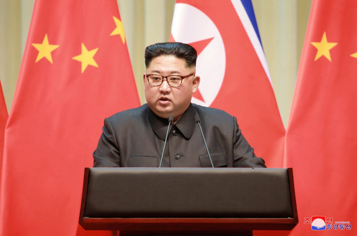 North Korea to disarm nuclear test site later this month.