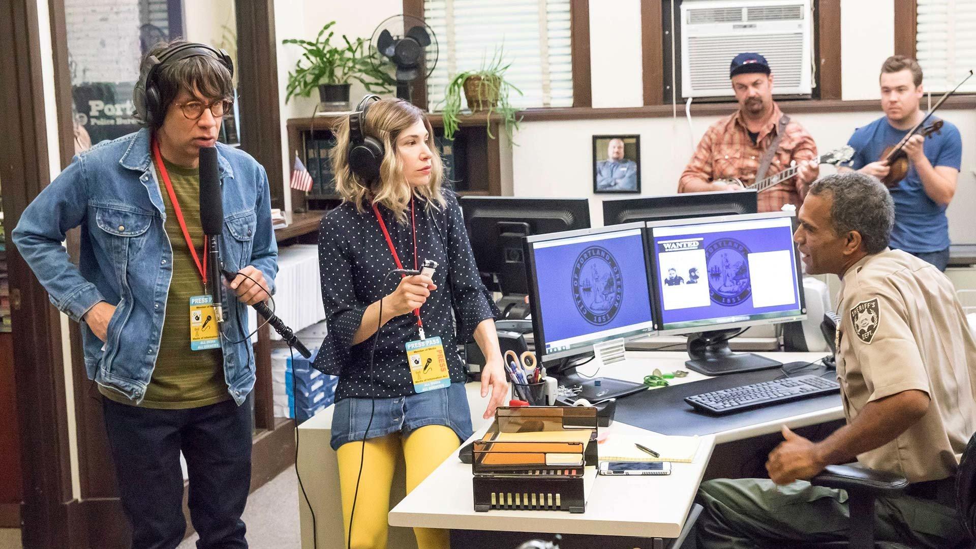 """Season 8 of """"Portlandia"""" is coming to Netflix"""