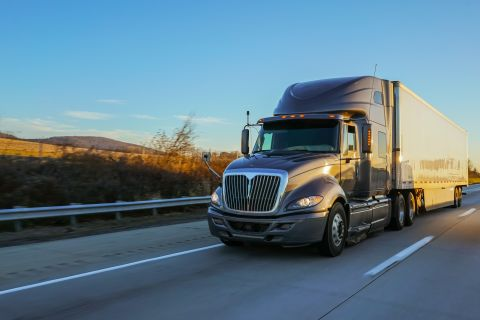 Nearly 2 million Americans drive trucks for a living, but the development of driverless trucks could...