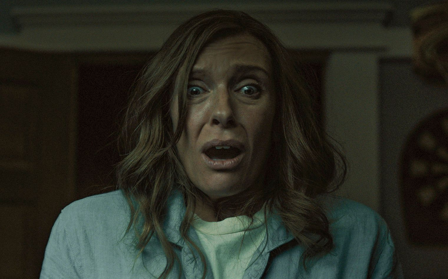 """Toni Collette in """"Hereditary."""""""