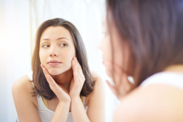 Wash your face every night to avoid breakouts.
