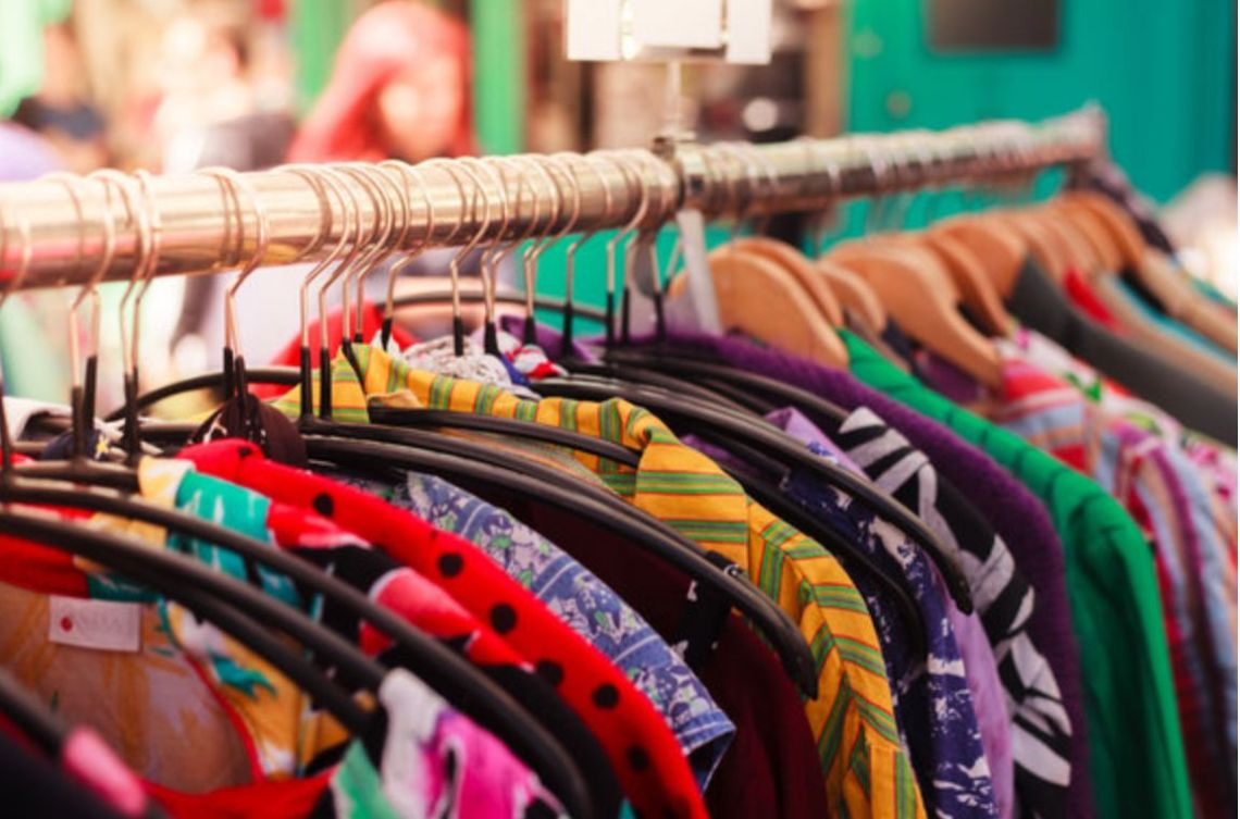The 'Huge' Environmental Impact Of Fast Fashion Is About To Be Investigated