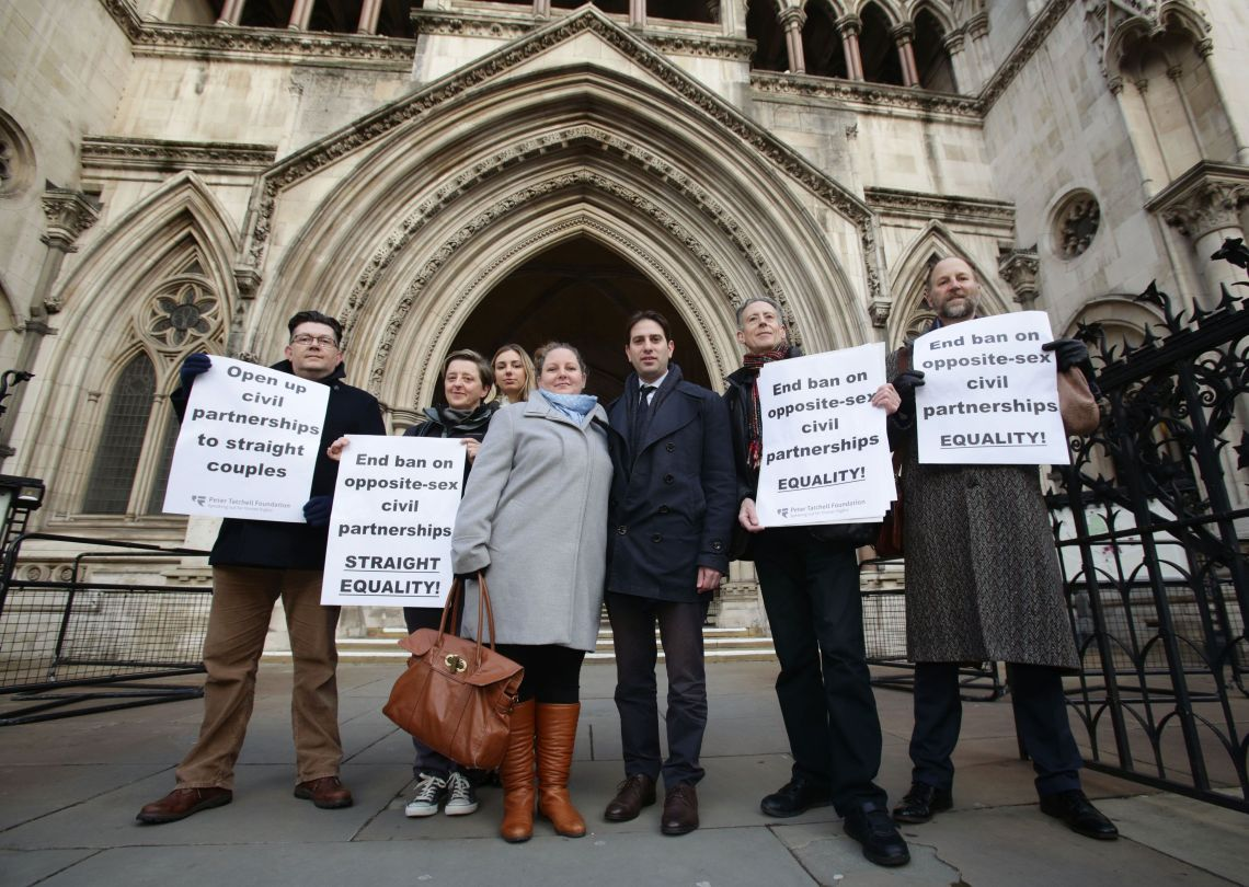 Civil Partnerships For Everyone Is Progress, But Cohabitants Are Still Failed By The Law