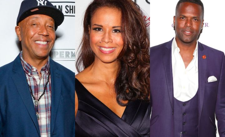 Image result for Sil Lai Abrams Accuses A.J. Calloway and Russell Simmons of Sexual Assault