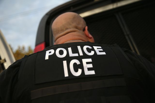 Supporters of the push toeliminate ICE arguethat it hasgone rogue under President Donald Trump.