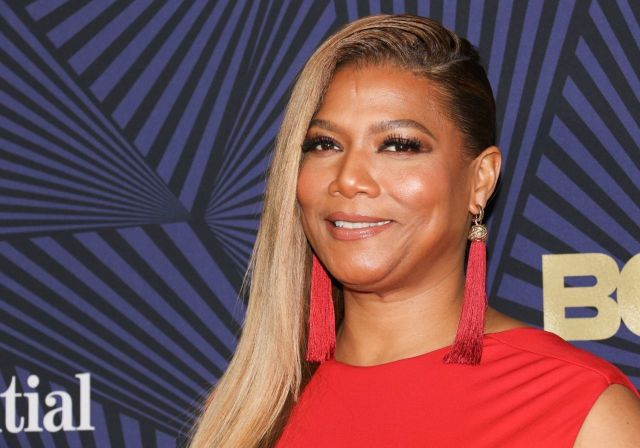 Queen Latifah is launching Queen Collective to accelerate gender and racial equality behind the camera by creating distributi