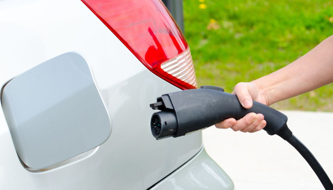 Half Of Young People Are Ready To Embrace The Electric Car 'Revolution'