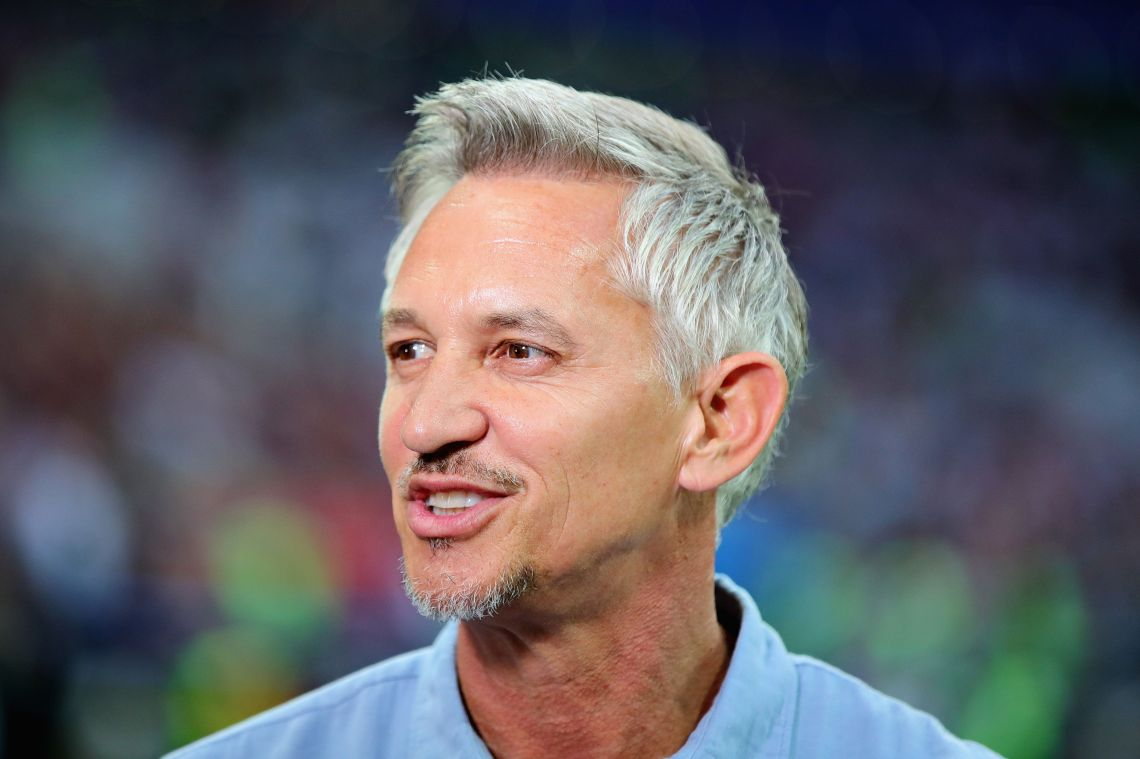 Gary Lineker backs a People's Vote on the final Brexit deal.