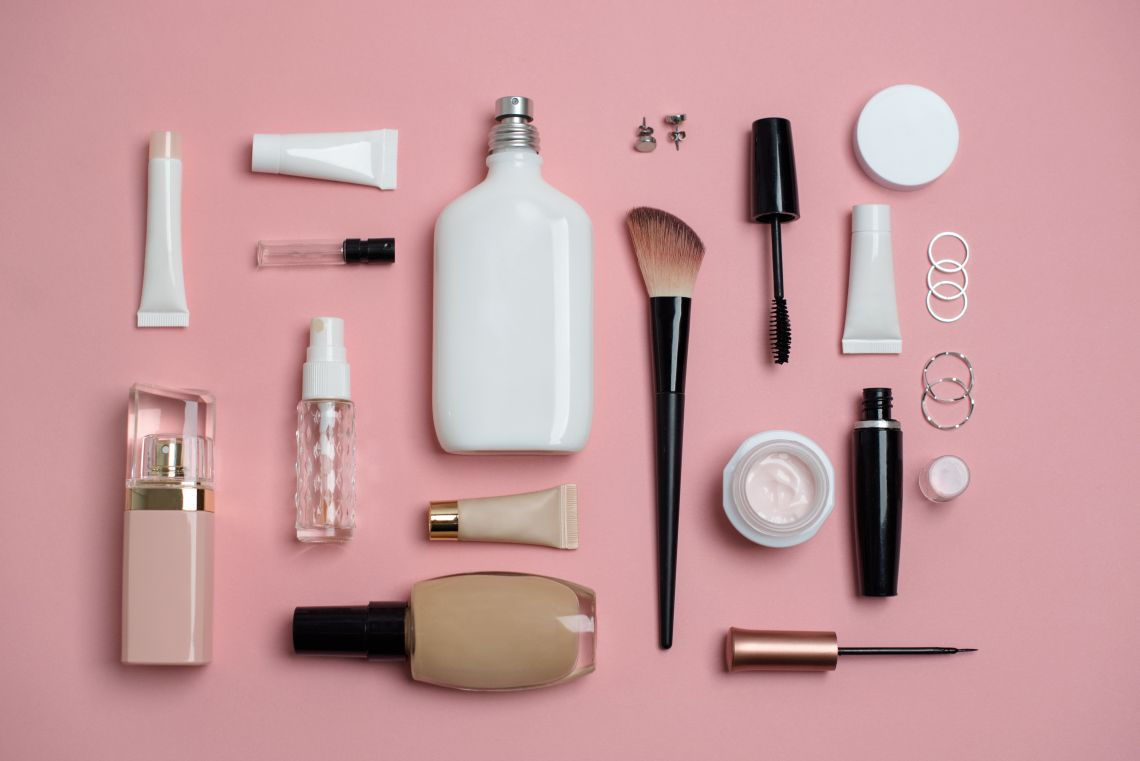 The Ugly Side Of Beauty: Why The Industry Needs To Tackle Its Plastics Problem