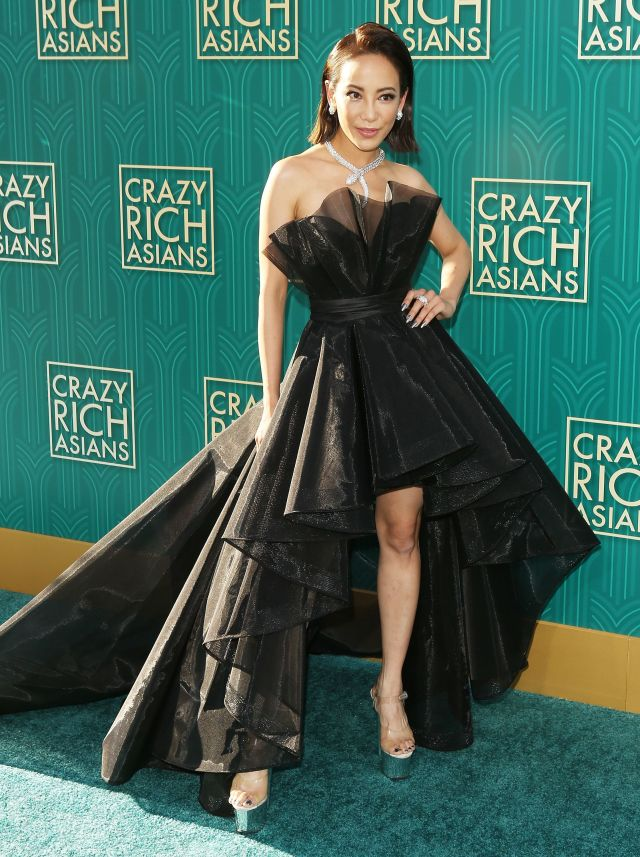 ActressFiona Xie