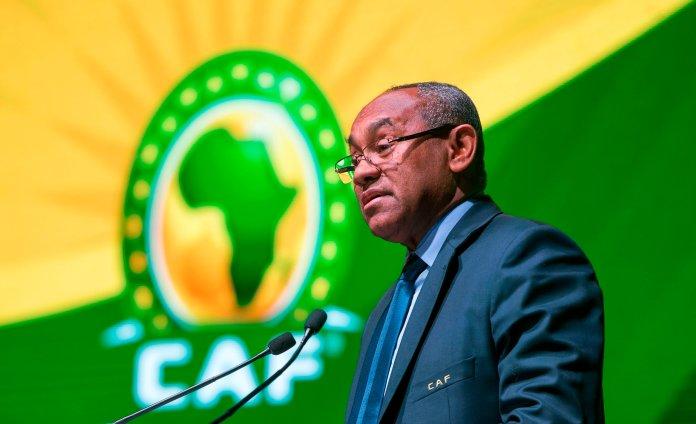 """Résultat de recherche d'images pour """"CAN 2019 : Le Cameroun ahmad"""""""