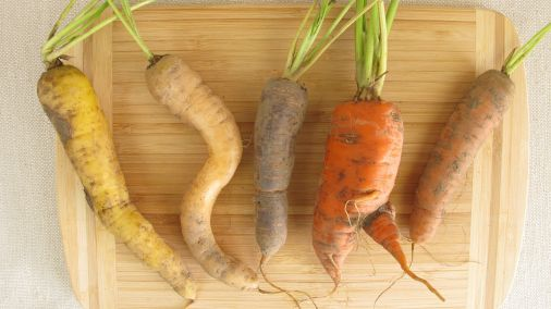 Here's Where To Buy Your Wonky Veg To Help Beat Food Waste | HuffPost UK  Life