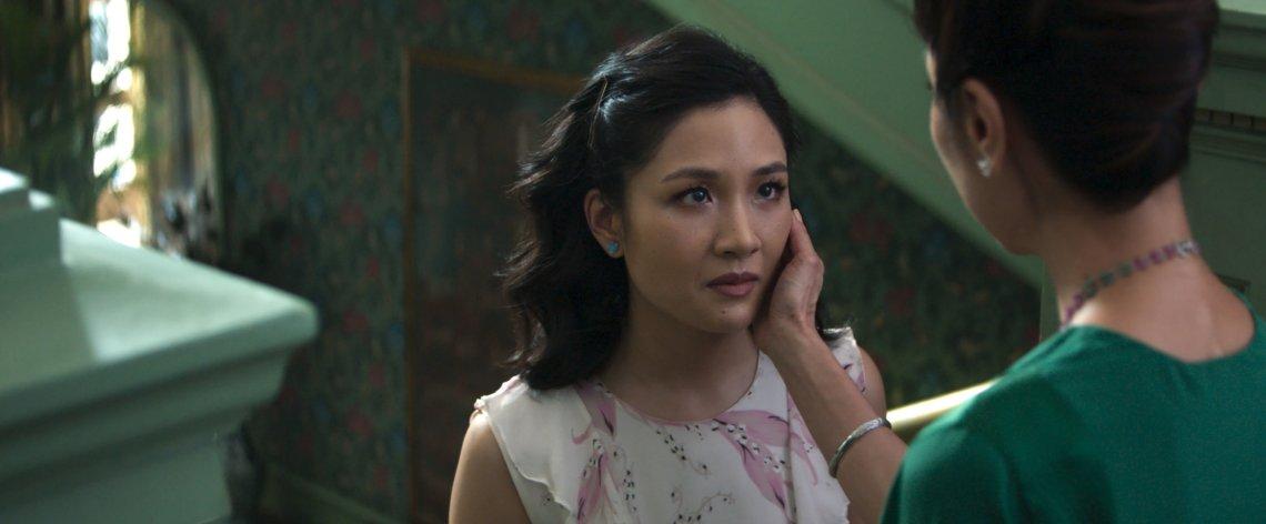 A Crazy Rich Asian's sequel has already been green-lighted.