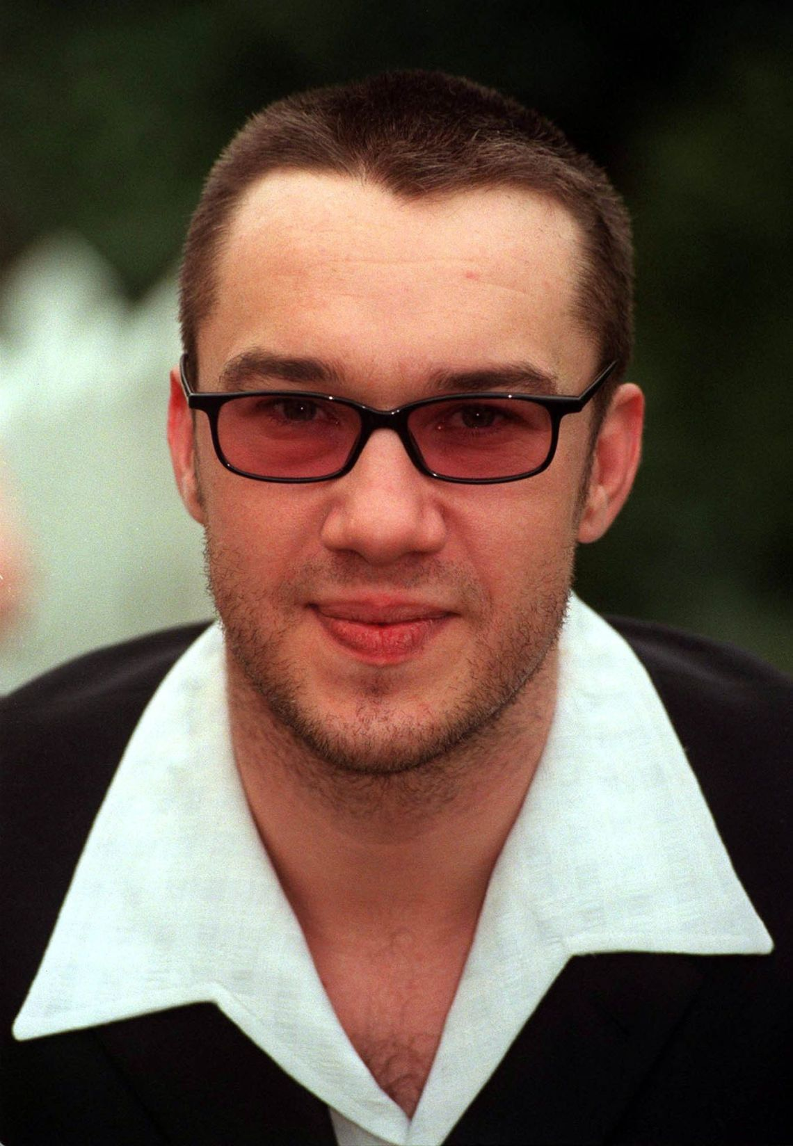 Mark Lamarr