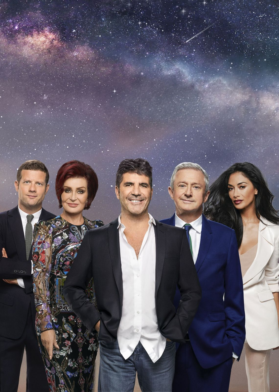 Sharon Osbourne insulted Simon Cowell and 'The X Factor'