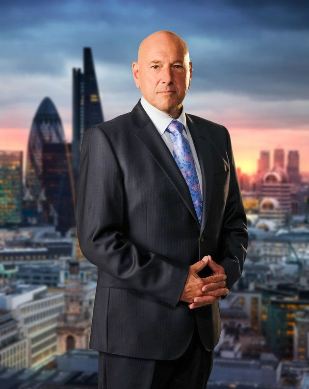 'Apprentice' Aide Claude Littner: 'If I Was A Candidate On The Show, I'd Get Fired Instantly'
