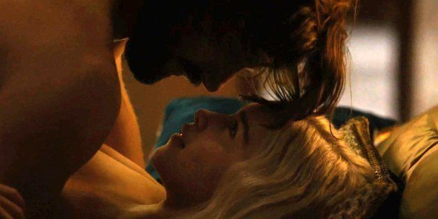 All The Sex And Nudity In Season 5 Of Game Of Thrones Nsfw